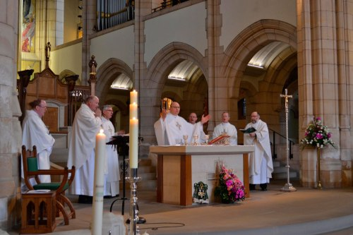 The Inaugural Mass of Dedication of The Bishop Wheeler Catholic Academy Trust 005 (1000px)